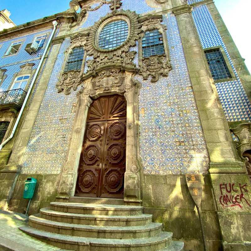 Igreja do Terço