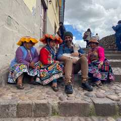 Cusco - Selected Hoptale Photos