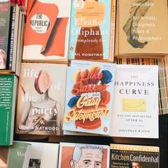 Symposium Books