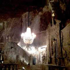 Wieliczka Salt Mine - Photos by Real Travelers, Ratings, and Other Practical Information