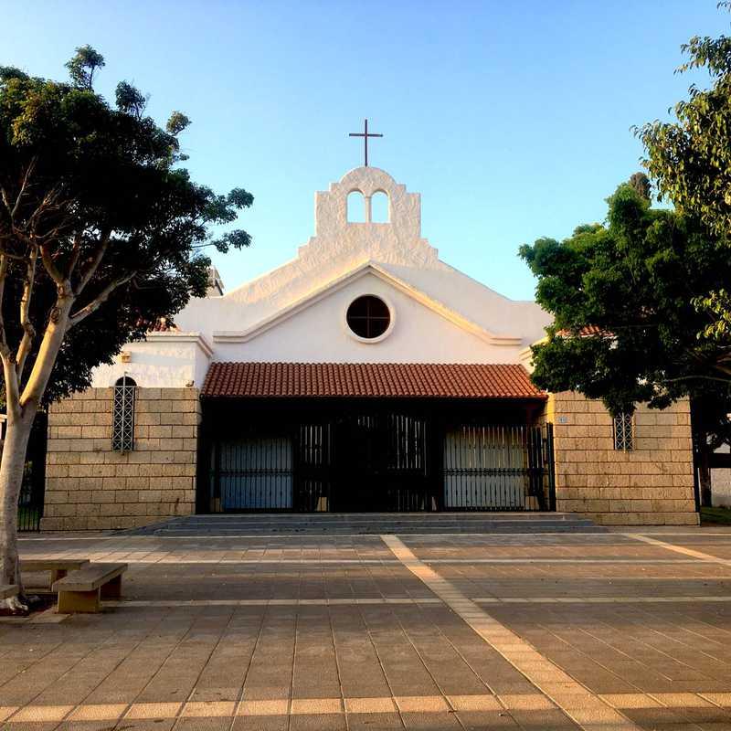 Iglesia Parroquial Nuestra Señora de Guadalupe