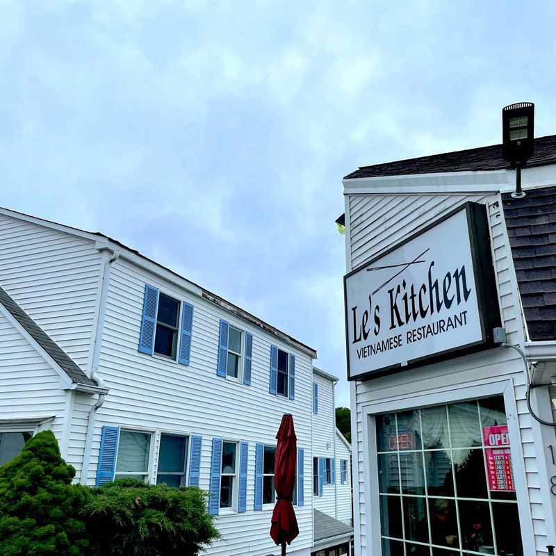 Le's Kitchen