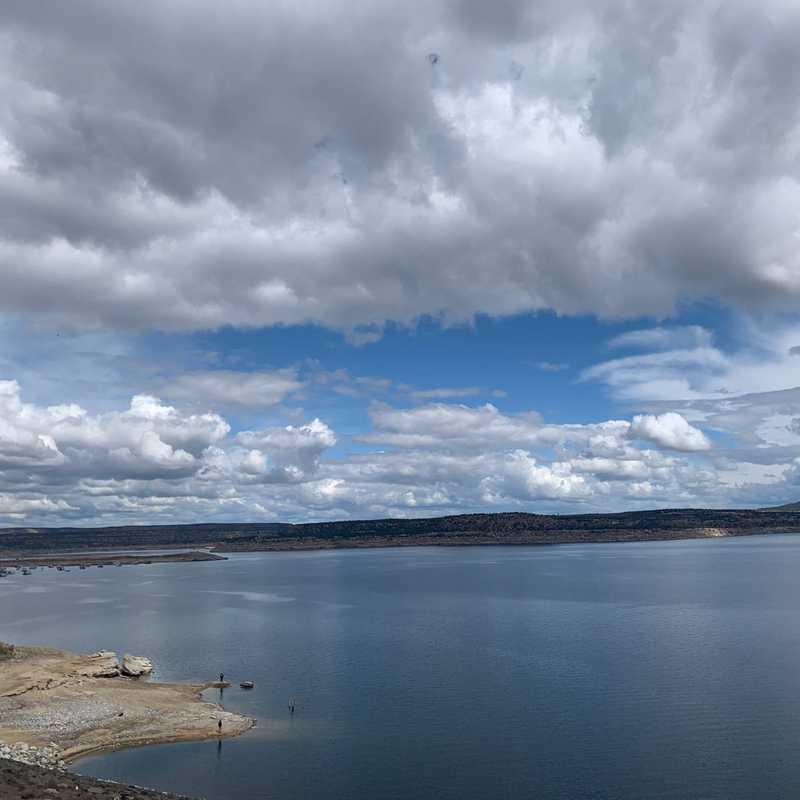 Navajo Dam