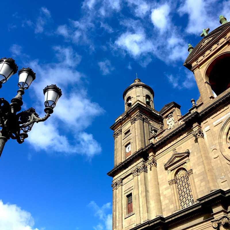 Las Palmas - Hoptale's Destination Guide