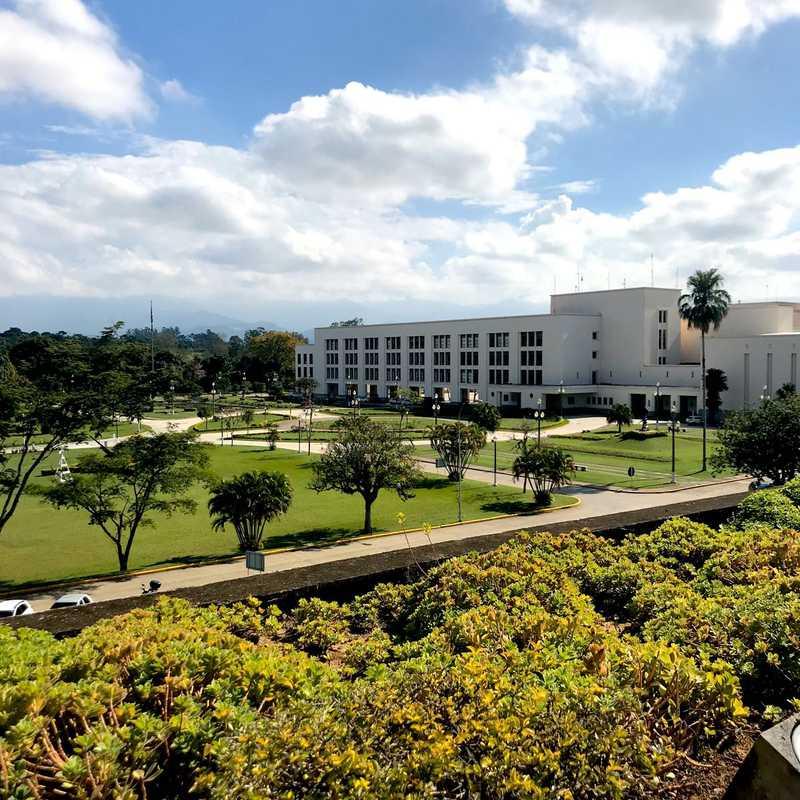 Military Academy of Agulhas Negras