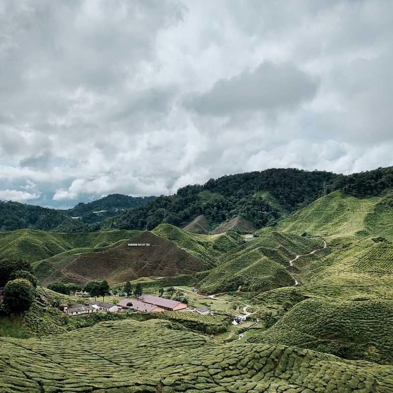Malaysia - Hoptale's Destination Guide