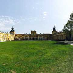 Wilanów Palace | Travel Photos, Ratings & Other Practical Information