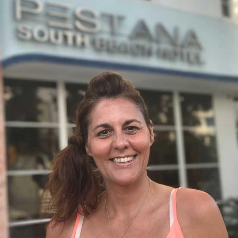 Pestana Miami South Beach