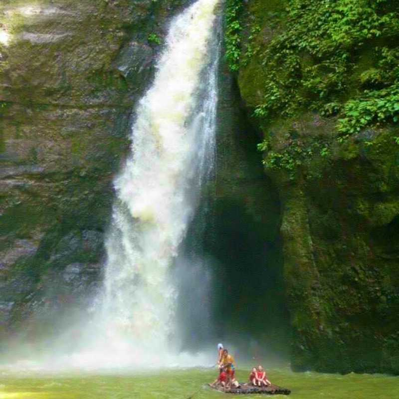 Trip Blog Post by @seitrias: 30 Philippine Waterfalls | 30 days in Apr/May (itinerary, map & gallery)