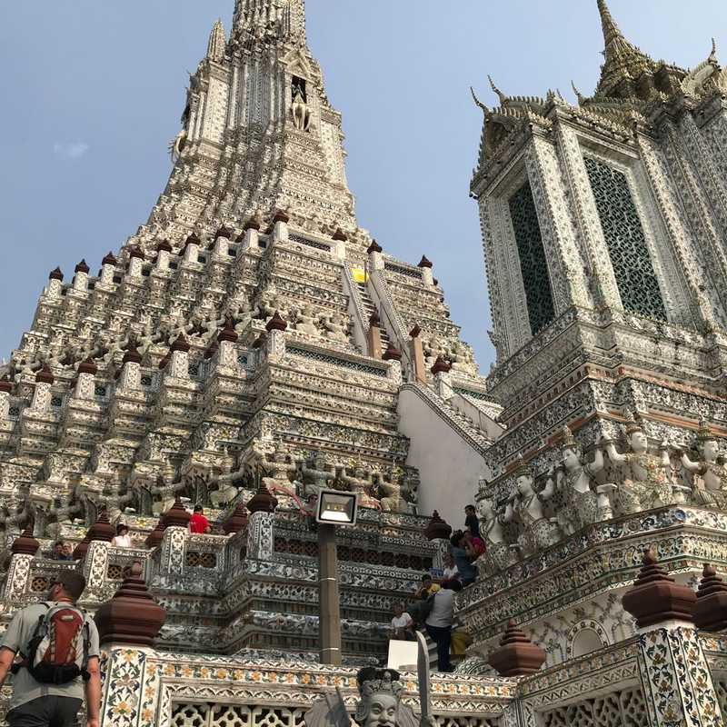 Wat Arun Ratchavararam