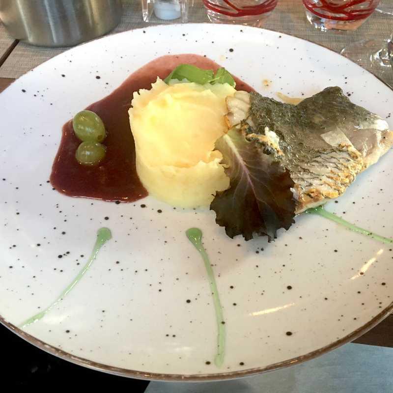 Restaurant Le Cap Nell
