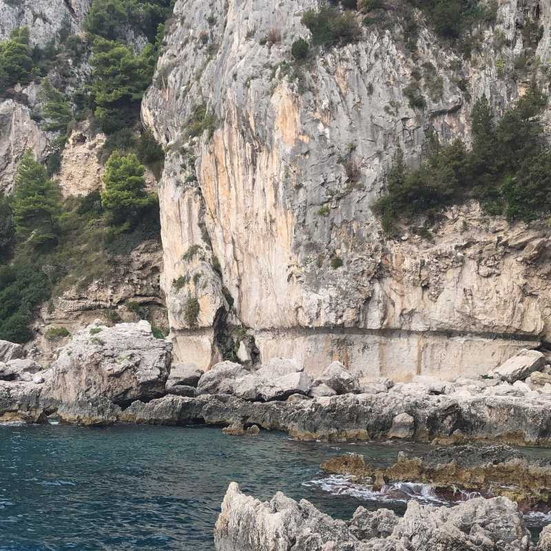 Grotta Bianca