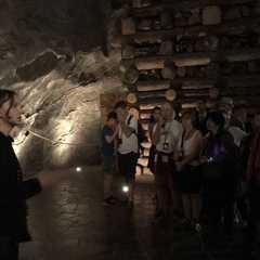 "Salt Mine ""Wieliczka"" Shaft St. Kingi | Travel Photos, Ratings & Other Practical Information"