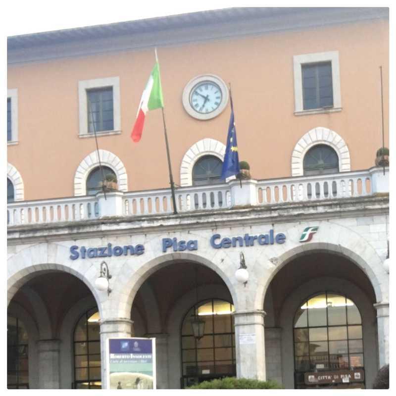 Pisa Centrale