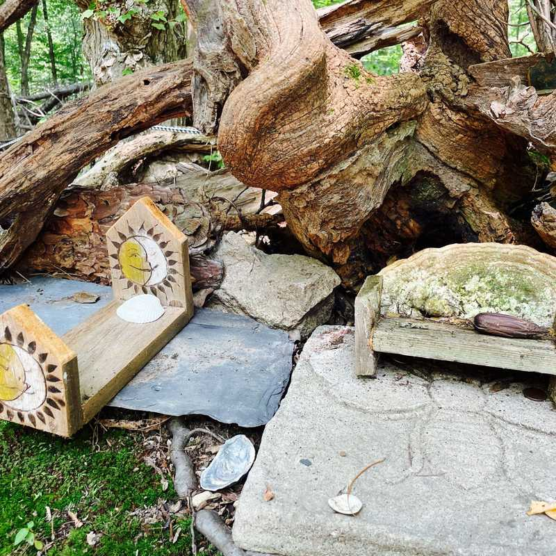 South Mountain - Fairy Trail