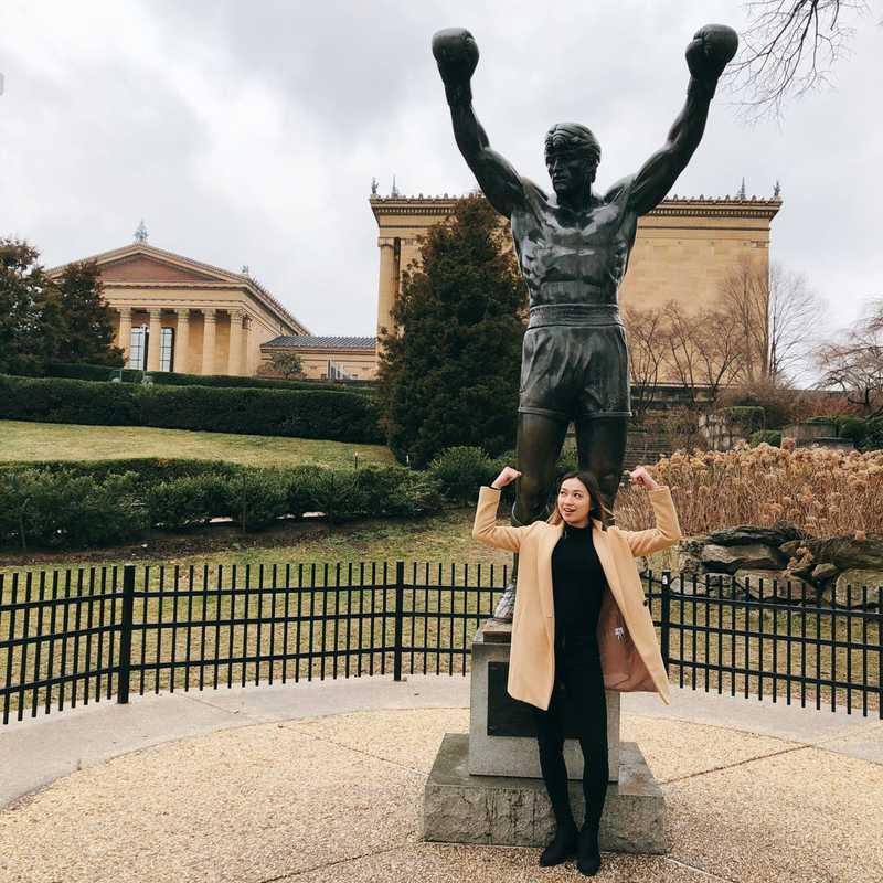 Rocky Steps
