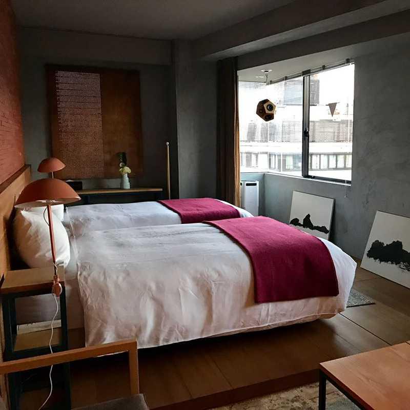 Stay at Bijuu Residence