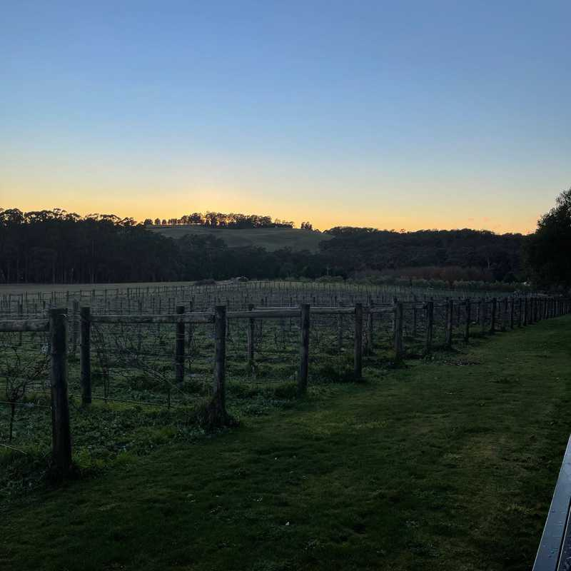 Dairy Flat Lodge & Farm Daylesford
