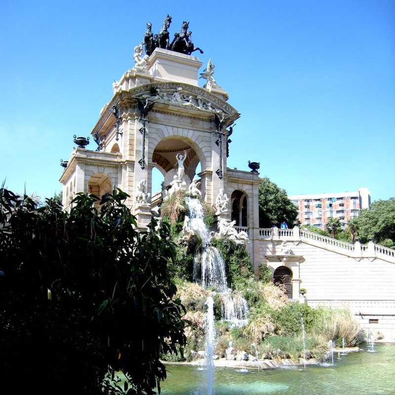 Ciutadella Park