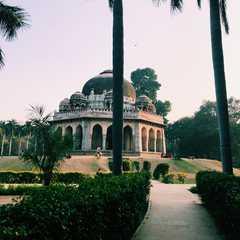 New Delhi - Selected Hoptale Trips