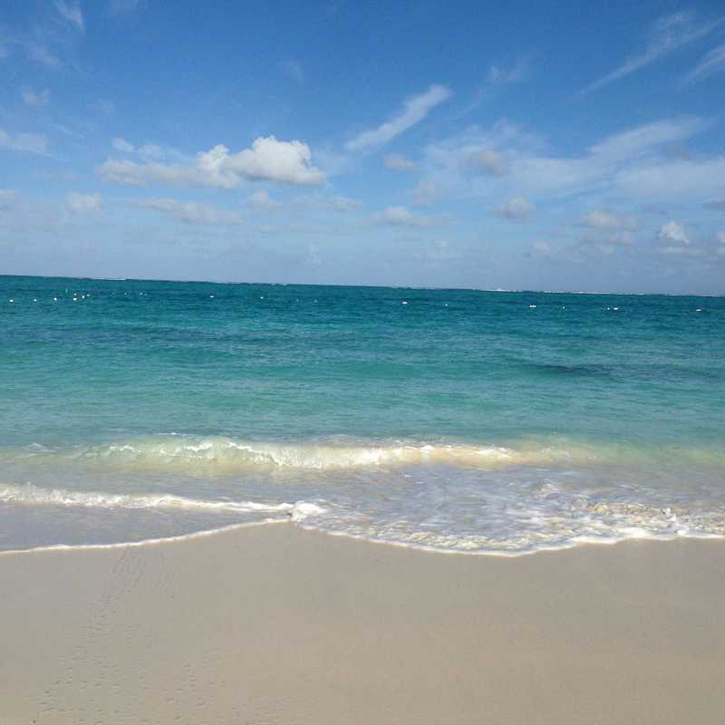 Trip Blog Post by @wendy: Turks and Caicos Islands 2013   4 days in Nov/Dec (itinerary, map & gallery)