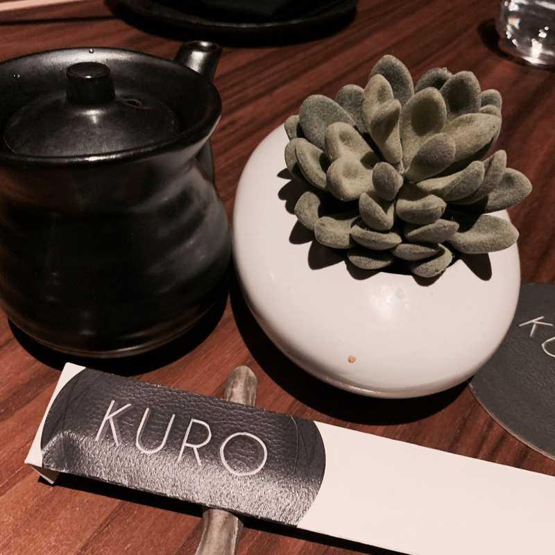 Kuro @ Hard Rock