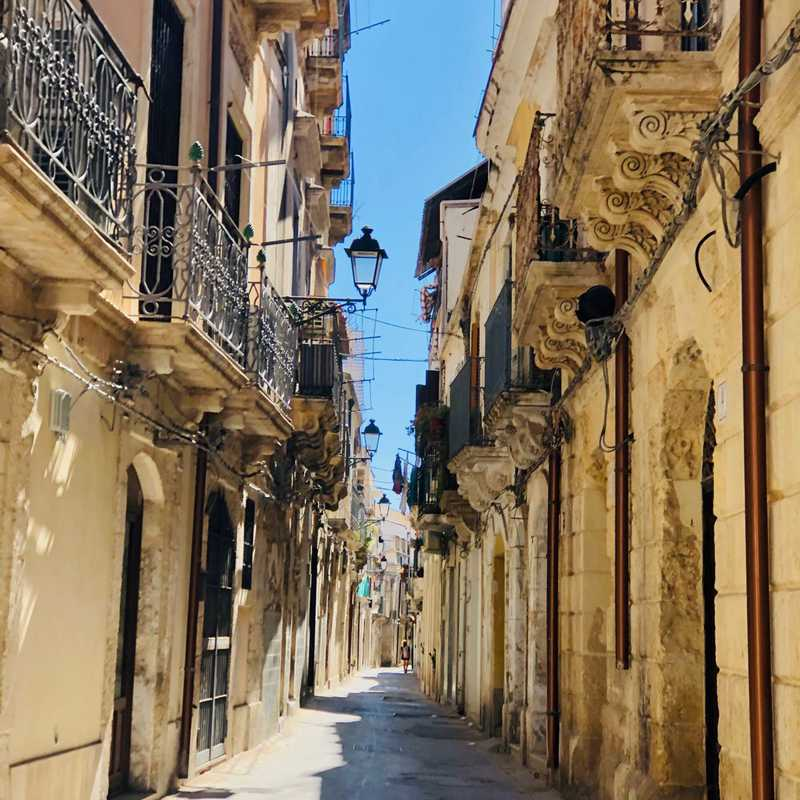 Sicilia 2020 | 20 days trip itinerary, map & gallery