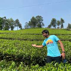 Tata Tea Packeting Centre | Travel Photos, Ratings & Other Practical Information