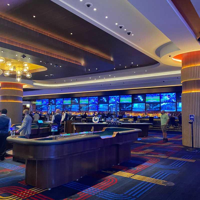 Trip Blog Post by @DawnFedderly: Las Vegas 2021 | 4 days in Apr (itinerary, map & gallery)