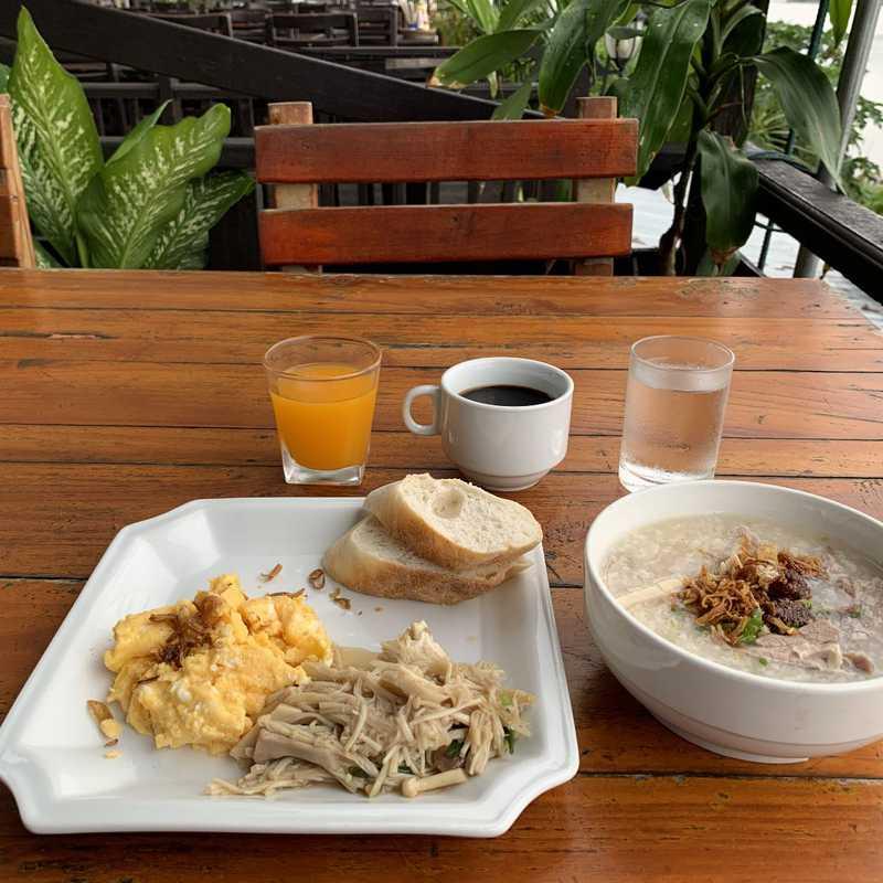 Sarika Restaurant