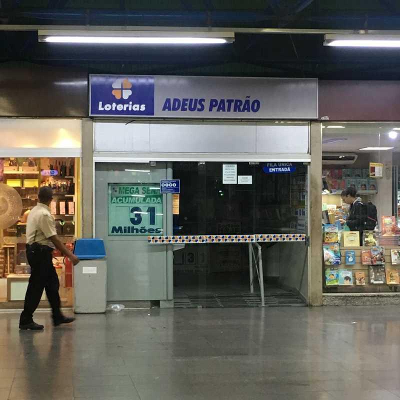 Palmeiras–Barra Funda