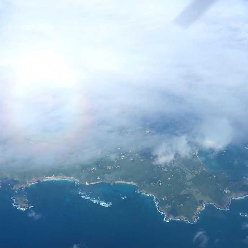 Saint Lucia 2019