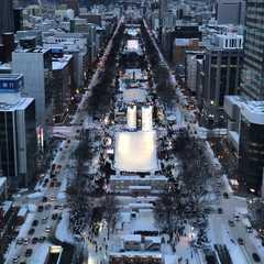 Hokkaido - Selected Hoptale Photos
