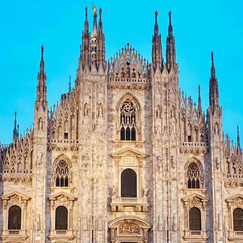 Trip Blog Post by @romancillo: Milan 2020   2 days in Feb (itinerary, map & gallery)