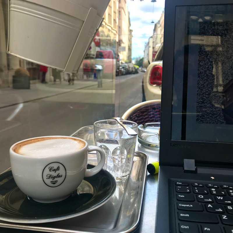 Café Diglas