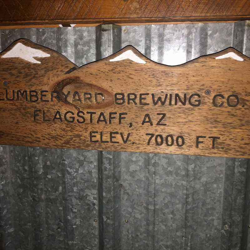 Lumberyard Brewing Co
