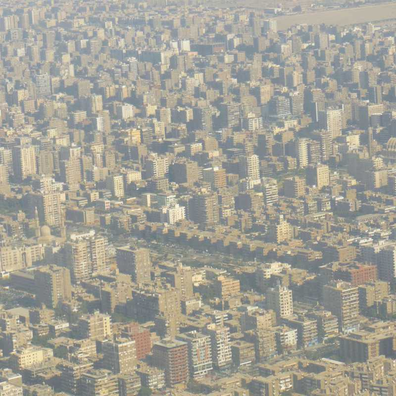 Cairo International Airport (CAI)