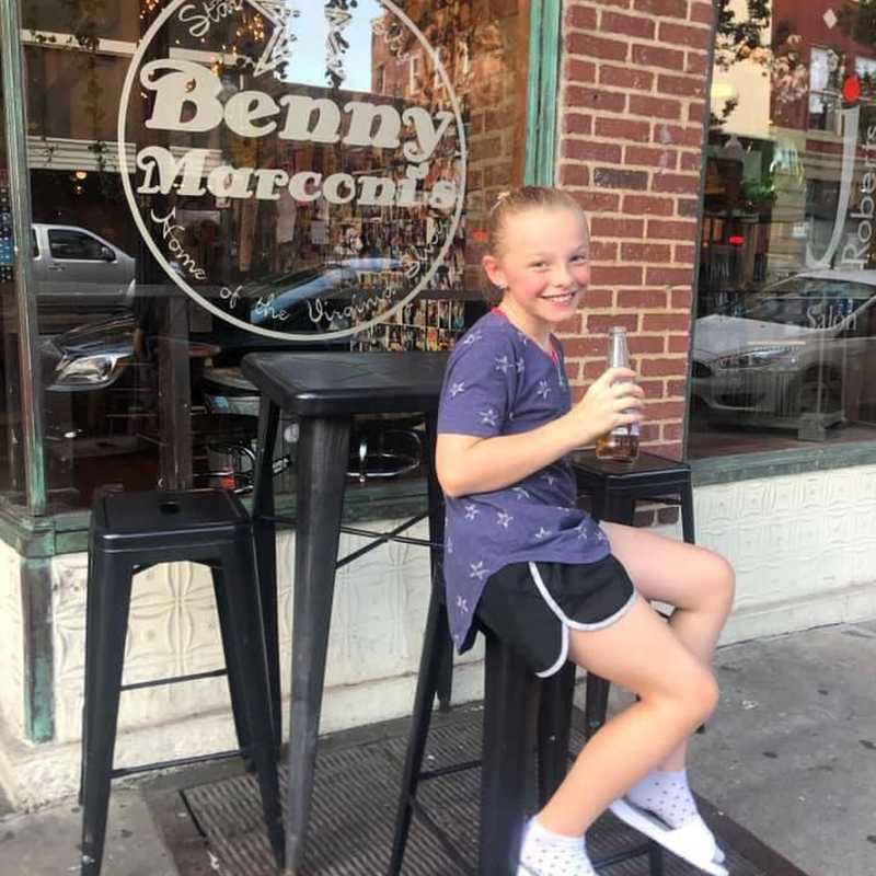 Benny Marconi's