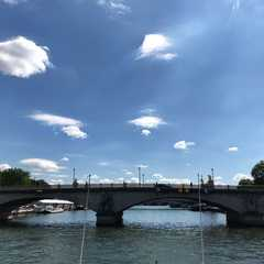 Pont des Invalides - Real Photos by Real Travelers