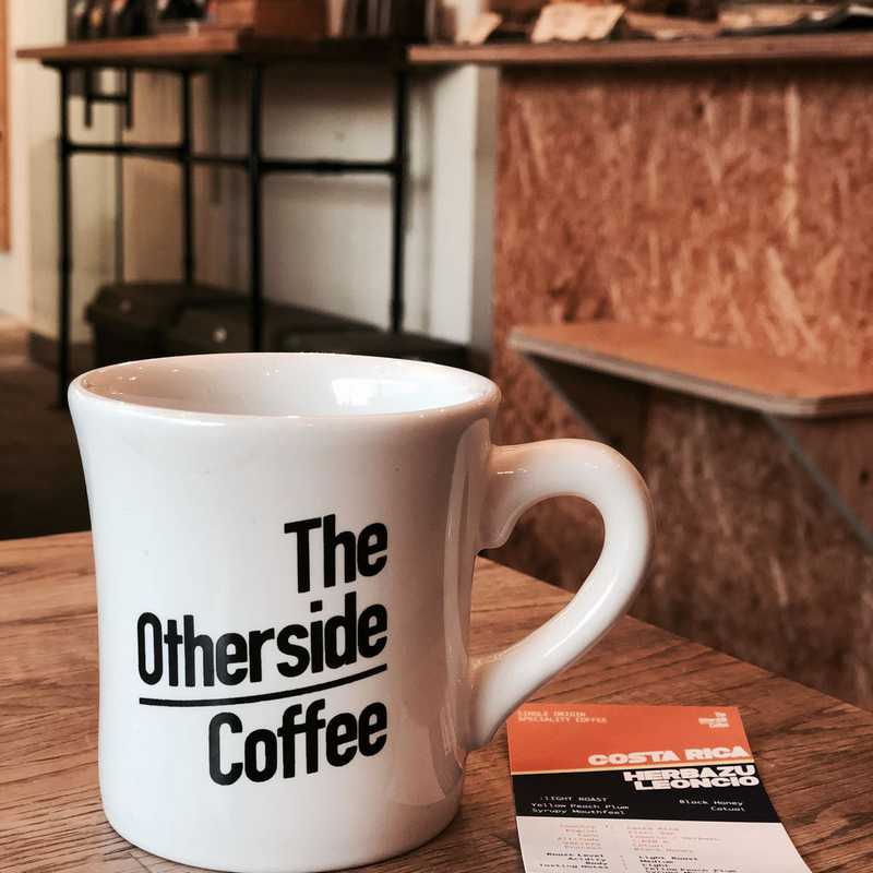 The Otherside Coffee