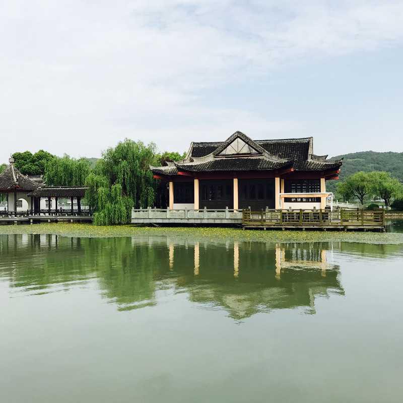 Bei Hu