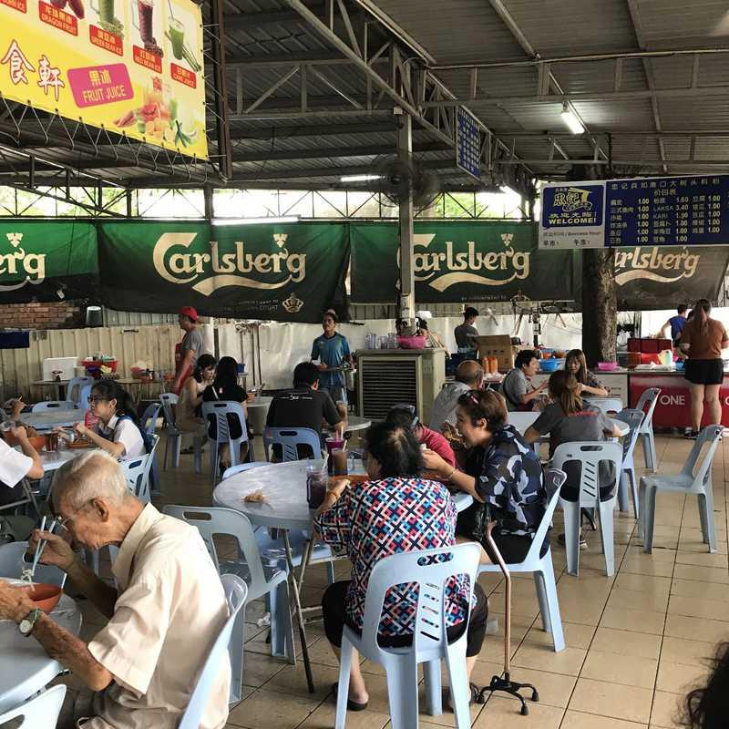 忠记大树头美食轩 Restoran Choong Kee Pokok Besar