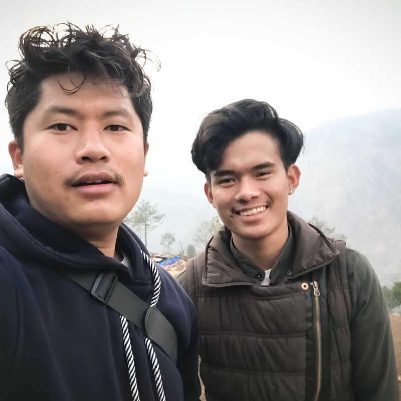 Bhotang