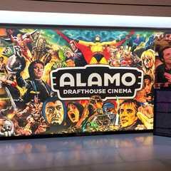 Alamo Drafthouse Cinema Downtown Brooklyn