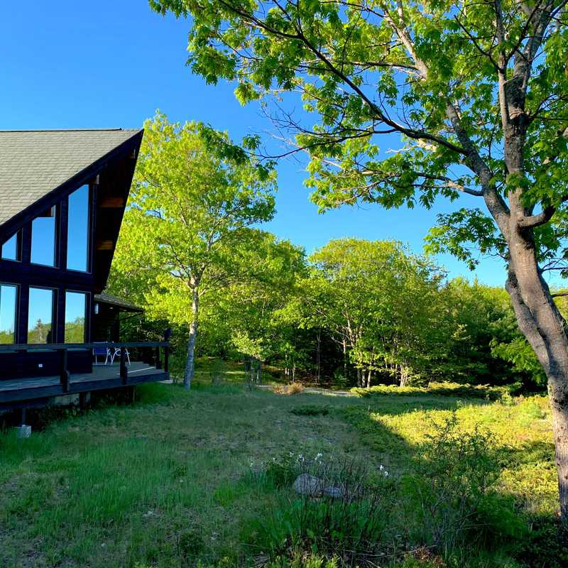 Maine Vacation House