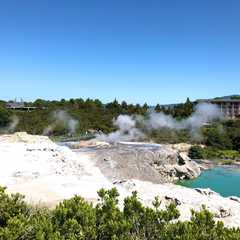 Pohutu Geyser - Photos by Real Travelers, Ratings, and Other Practical Information