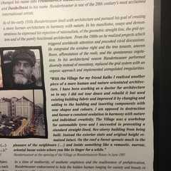 """""""Village Gallery"""" im Hundertwasser Village"""