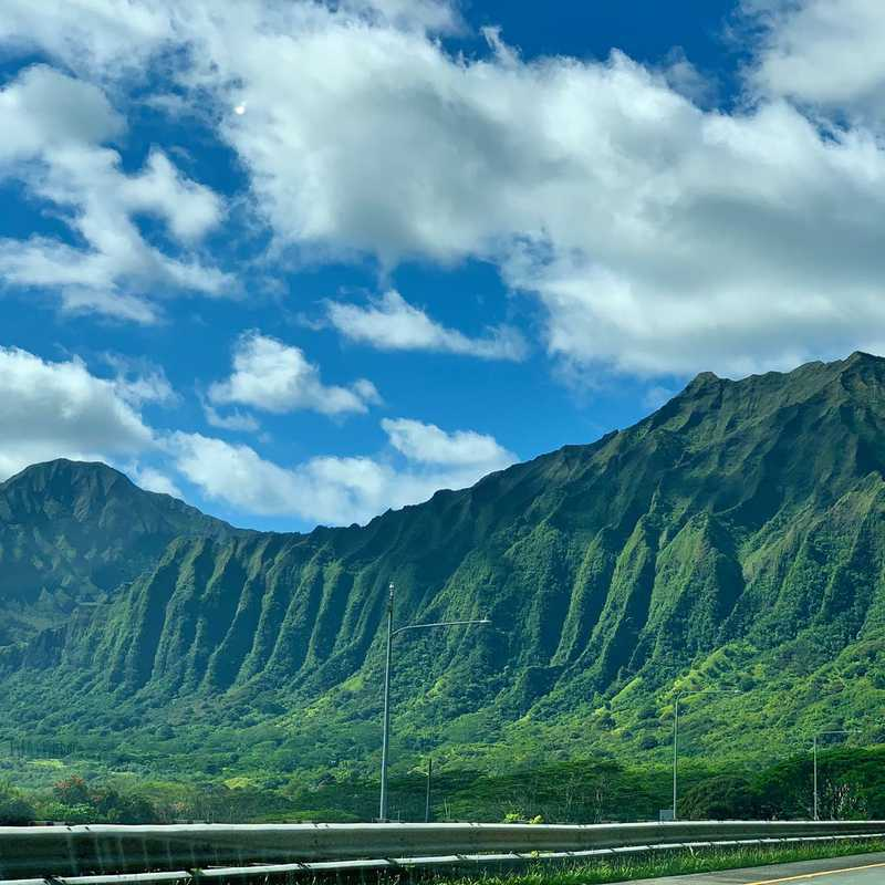 Kāneʻohe District Park