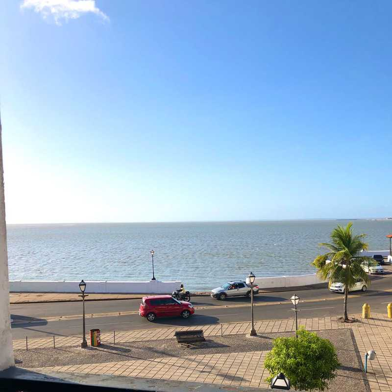 Captaincy of Maranhão Ports