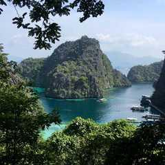 Mimaropa Region - Selected Hoptale Trips